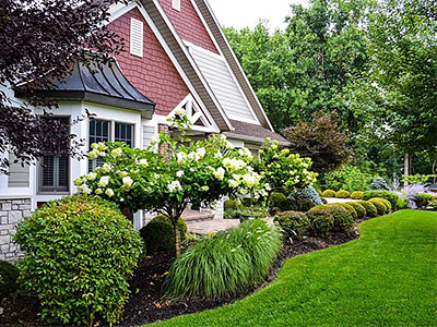 Landscaping Bloomington, IN